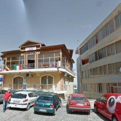 Grand Hotel Kruje парковка