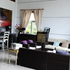 Отель Xiamen 58Haili Seaview Villa Китай, Сямынь - отзывы, цены и фото номеров - забронировать отель Xiamen 58Haili Seaview Villa онлайн интерьер отеля