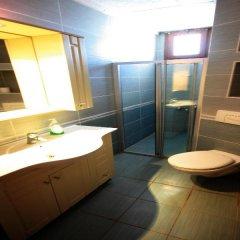 Отель Beyaz Konak Evleri ванная фото 2