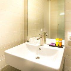 Citiez Hotel Amsterdam ванная