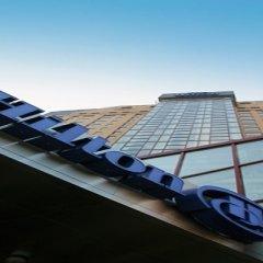 Отель Scandic Triangeln Швеция, Мальме - 1 отзыв об отеле, цены и фото номеров - забронировать отель Scandic Triangeln онлайн приотельная территория