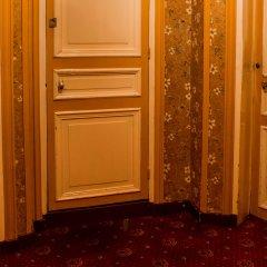 Hotel Des 3 Nations удобства в номере