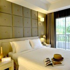 Отель Oun Hotel Bangkok Таиланд, Бангкок - отзывы, цены и фото номеров - забронировать отель Oun Hotel Bangkok онлайн комната для гостей фото 5