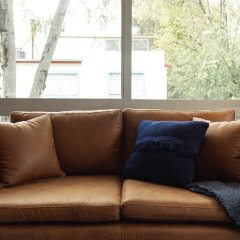 Апартаменты Amazing New Studio Next To Condesa! Мехико интерьер отеля