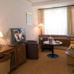 TOP Hotel Agricola удобства в номере