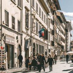 Отель Domus Florentiae Hotel Италия, Флоренция - 1 отзыв об отеле, цены и фото номеров - забронировать отель Domus Florentiae Hotel онлайн фото 4