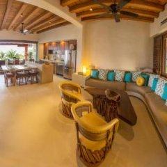 Отель The Residences at Las Palmas Мексика, Коакоюл - отзывы, цены и фото номеров - забронировать отель The Residences at Las Palmas онлайн фото 10
