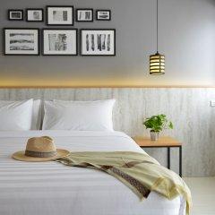 Отель Ruenthip Residence Pattaya комната для гостей фото 5