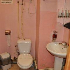 Гостиница Inn Mega в Уссурийске отзывы, цены и фото номеров - забронировать гостиницу Inn Mega онлайн Уссурийск ванная