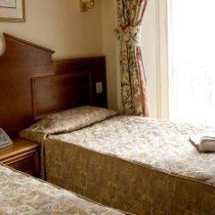 Pembridge Palace Hotel 3* Стандартный номер с различными типами кроватей фото 12