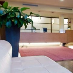 Отель HC3 Hotel Италия, Болонья - 1 отзыв об отеле, цены и фото номеров - забронировать отель HC3 Hotel онлайн интерьер отеля