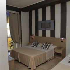 Hotel del Mare комната для гостей фото 3