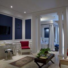 Отель Baglio Basile Hotel Италия, Петрозино - отзывы, цены и фото номеров - забронировать отель Baglio Basile Hotel онлайн балкон
