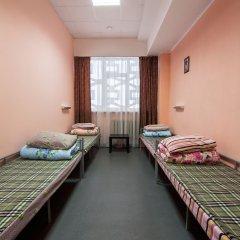 Экспресс Отель & Хостел комната для гостей фото 5