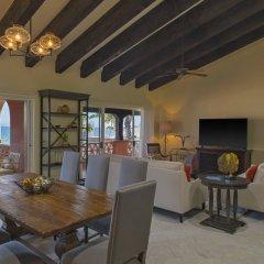 Отель Sheraton Grand Los Cabos Hacienda Del Mar комната для гостей фото 4