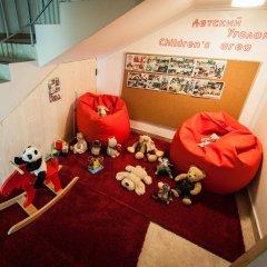 Отель Привет Москва детские мероприятия фото 2