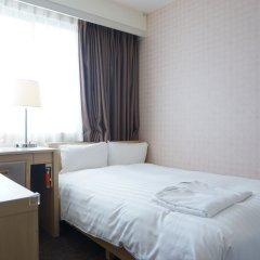 Отель Sunline Hakata Ekimae Хаката комната для гостей фото 4