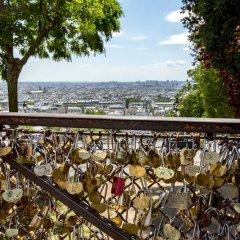 Отель Sacre Coeur Sights Париж фото 3