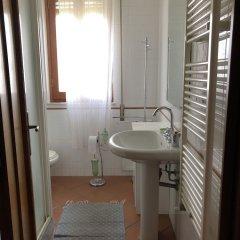 Отель Casa Vacanze Euridice Италия, Палермо - отзывы, цены и фото номеров - забронировать отель Casa Vacanze Euridice онлайн ванная фото 2