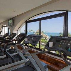Отель Intercontinental Playa Bonita Resort & Spa фитнесс-зал фото 4