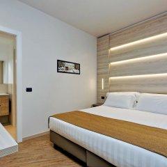 Отель Duomo - Apartments Milano Италия, Милан - 2 отзыва об отеле, цены и фото номеров - забронировать отель Duomo - Apartments Milano онлайн комната для гостей фото 5