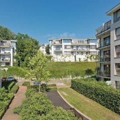 Апартаменты Dom & House - Apartments Aquarius фото 3