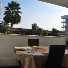 Отель Apartamentos Porto Mar Испания, Курорт Росес - отзывы, цены и фото номеров - забронировать отель Apartamentos Porto Mar онлайн фото 12