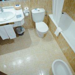 Hotel Las Rampas Фуэнхирола ванная фото 2