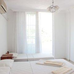 Patara Doga Apart Турция, Патара - отзывы, цены и фото номеров - забронировать отель Patara Doga Apart онлайн комната для гостей фото 3