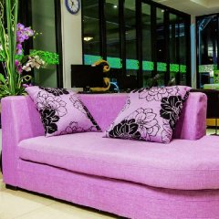 Отель D Day Suite Mengjai комната для гостей фото 4