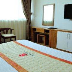Отель Sammy Hotel Vung Tau Вьетнам, Вунгтау - отзывы, цены и фото номеров - забронировать отель Sammy Hotel Vung Tau онлайн удобства в номере фото 2