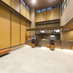 Отель Dormy Inn Toyama Япония, Тояма - отзывы, цены и фото номеров - забронировать отель Dormy Inn Toyama онлайн интерьер отеля
