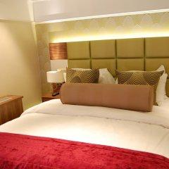 Отель Best Western Mornington Hotel London Hyde Park Великобритания, Лондон - 1 отзыв об отеле, цены и фото номеров - забронировать отель Best Western Mornington Hotel London Hyde Park онлайн фото 5
