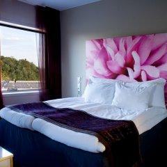Отель Clarion Bergen Airport Берген комната для гостей фото 3