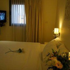 Tamar Residence Hotel Иерусалим комната для гостей фото 4