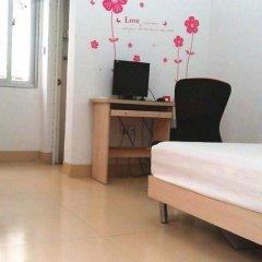 Апартаменты Xiamen Xinxing Apartment Сямынь удобства в номере фото 2