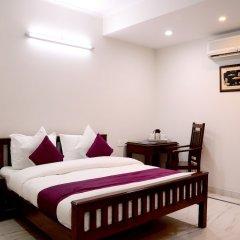 Отель OYO 4492 Home Stay Sukh Vilas комната для гостей фото 3