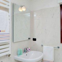 Отель Hintown Chic & Boutique Италия, Милан - отзывы, цены и фото номеров - забронировать отель Hintown Chic & Boutique онлайн ванная фото 2