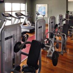 Movenpick Hotel Jumeirah Beach фитнесс-зал фото 4