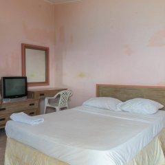 Отель Ocean Sands сейф в номере