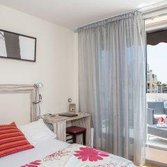 Отель Eden Hôtel & Spa Cannes Франция, Канны - отзывы, цены и фото номеров - забронировать отель Eden Hôtel & Spa Cannes онлайн комната для гостей