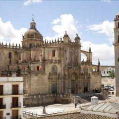 Отель Jeys Catedral Jerez Испания, Херес-де-ла-Фронтера - отзывы, цены и фото номеров - забронировать отель Jeys Catedral Jerez онлайн фото 4