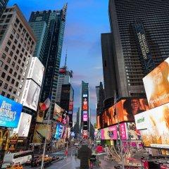 Отель Crowne Plaza Times Square Manhattan США, Нью-Йорк - отзывы, цены и фото номеров - забронировать отель Crowne Plaza Times Square Manhattan онлайн фото 6