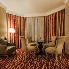 Гостиница Ramada Plaza Astana Hotel Казахстан, Нур-Султан - 3 отзыва об отеле, цены и фото номеров - забронировать гостиницу Ramada Plaza Astana Hotel онлайн комната для гостей фото 4