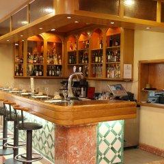 TURIM Lisboa Hotel гостиничный бар