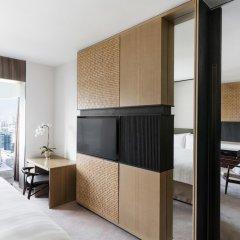Shangri La Hotel Singapore Сингапур удобства в номере