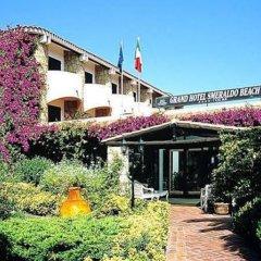 Отель Grand Hotel Smeraldo Beach Италия, Байя-Сардиния - 1 отзыв об отеле, цены и фото номеров - забронировать отель Grand Hotel Smeraldo Beach онлайн фото 5