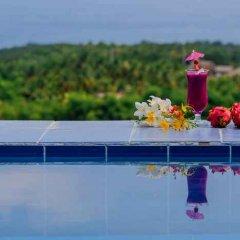 Отель Marqis Sunrise Sunset Resort and Spa Филиппины, Баклайон - отзывы, цены и фото номеров - забронировать отель Marqis Sunrise Sunset Resort and Spa онлайн приотельная территория