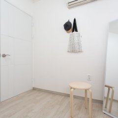 Отель Issue Seoul Guesthouse ванная