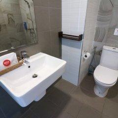 Отель Nida Rooms Naiyang 6 Sakhu ванная